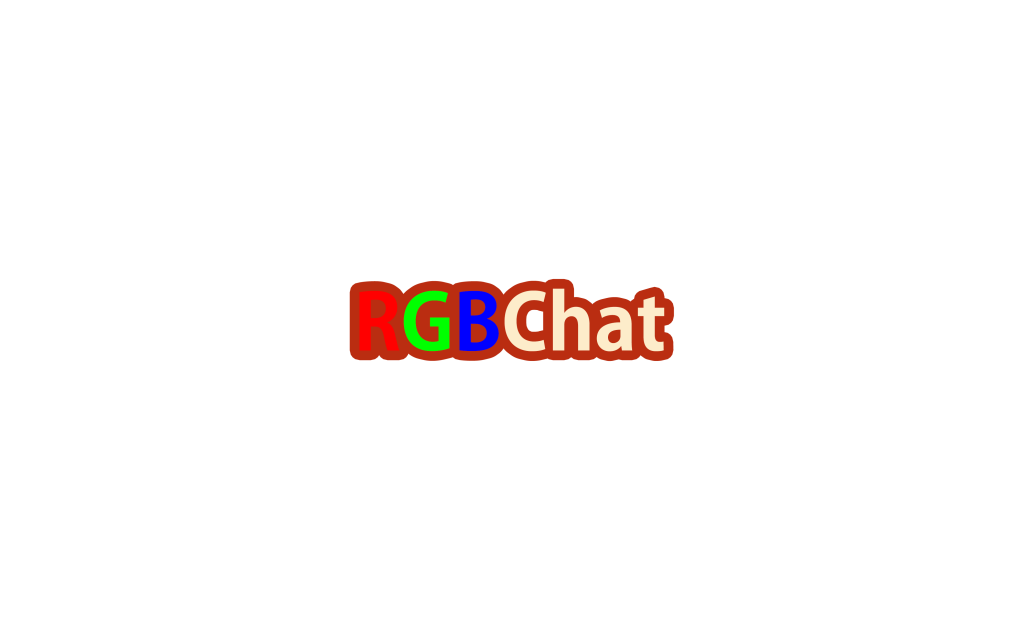 rgbchat